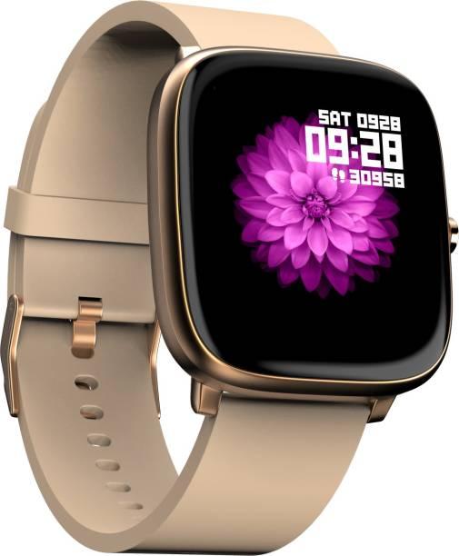 Noise ColorFit�Qube Smartwatch