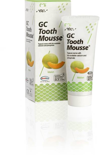 GC Tooth Mousse (Melon) Toothpaste