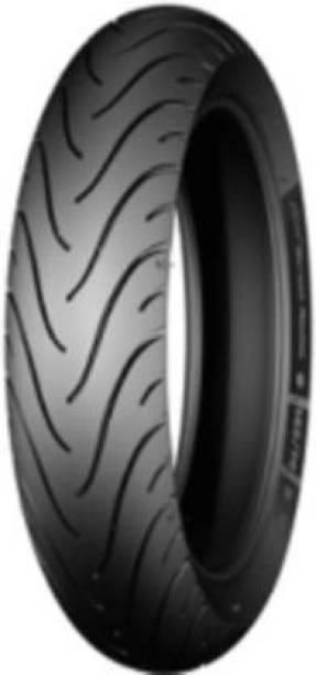 Michellin PILOT STREET 150/60-17 Tubeless Bike Tyre,Rear (Home Delivery) Rear Tyre