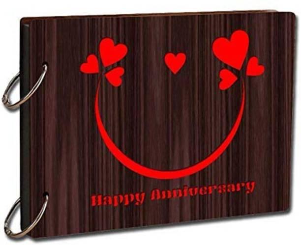 khirki Valentines Day Gift for Loved Ones Craft Scrapbook Album
