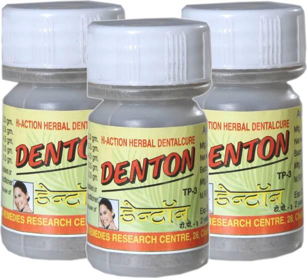 Denton TP3 Denton@123
