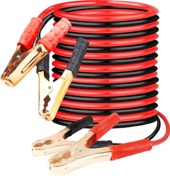 Otoroys Car 1200 Amp Heavy Duty Jumper Booster Cables 6 ft Battery Jumper Cable