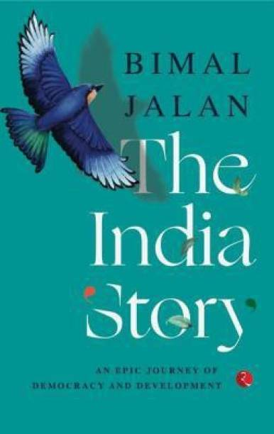 THE INDIA STORY