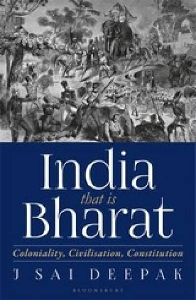 India that is Bharat