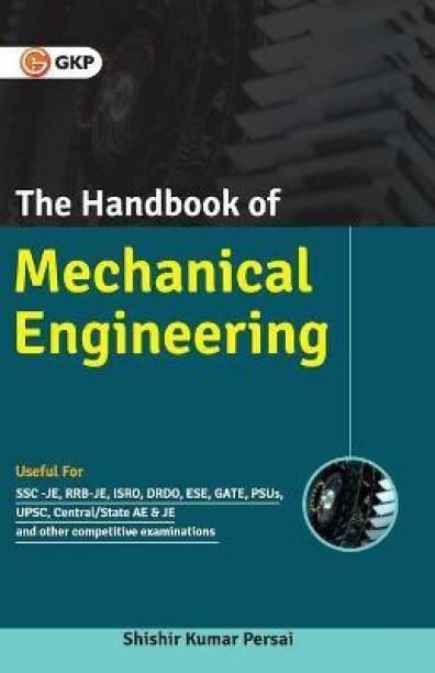 Handbook of Mechanical Engineering - Handbook Mechanical Engineering