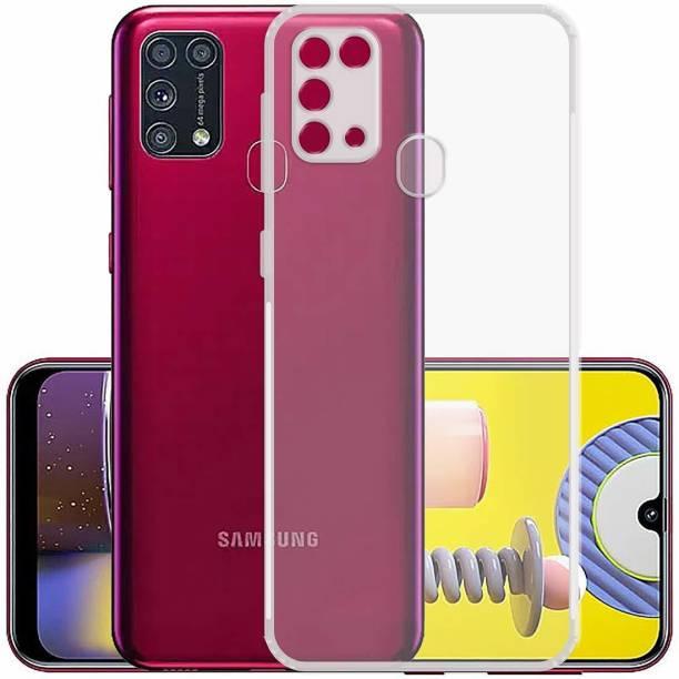 Hyper Back Cover for Samsung Galaxy F41, Samsung Galaxy M31