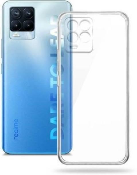 Hyper Back Cover for Realme 8s 5G, Realme Narzo 30 5G, Realme 8 5G