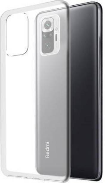Hyper Back Cover for Mi 11x, Mi 11x Pro