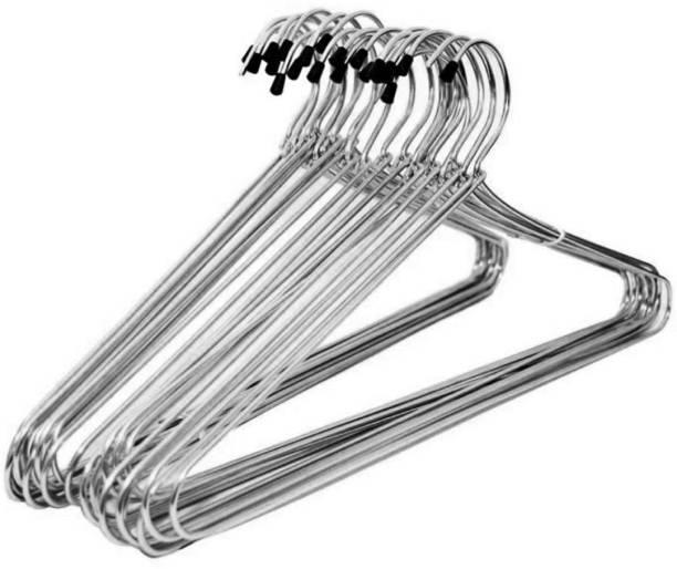 Funtastik Hanger Steel Pack of 24 Hangers