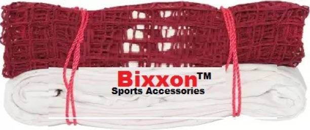 Bixxon Export Quality Brown Badminton Net Badminton Net