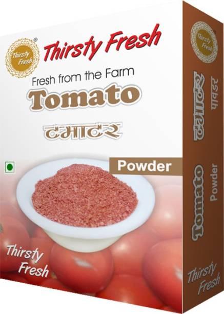 Thirsty Fresh Tomato Powder - Spray Dried