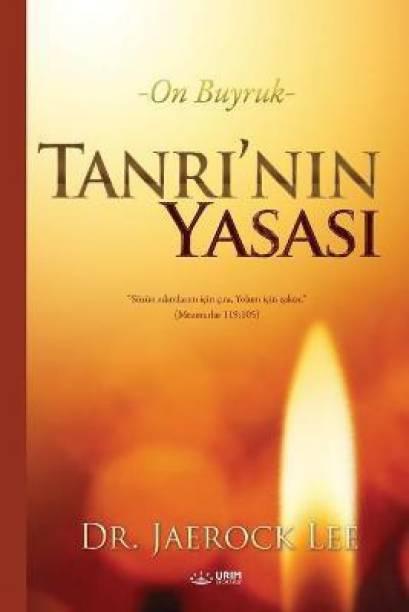 Tanrı'nın Yasası(Turkish)