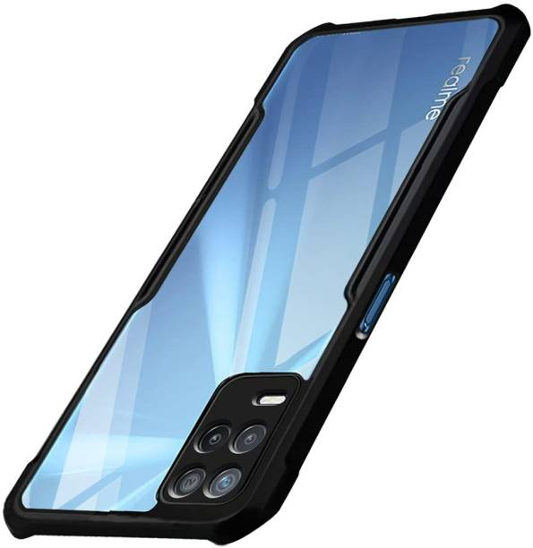 Micvir Back Cover for Realme Narzo 30 5G