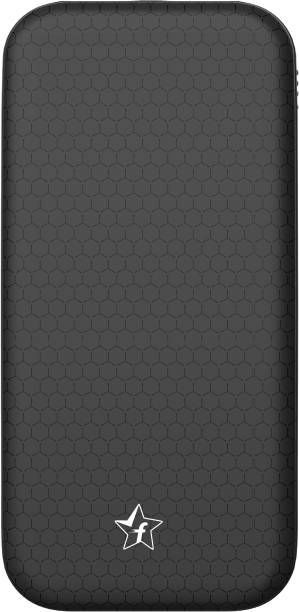 Flipkart SmartBuy 20000 mAh Power Bank (18 W, Quick Charge 3.0, Power Delivery 2.0)