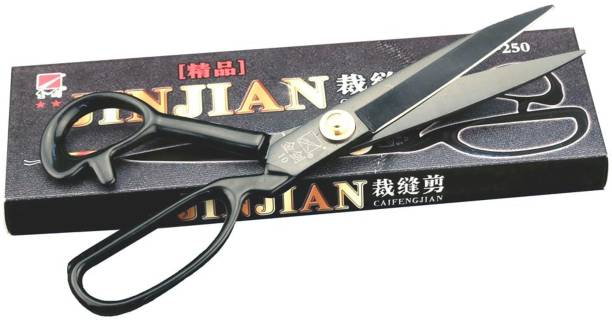 Trendz Handpicked 10 Inch Imported Tailoring / Sewing Scissors Scissors