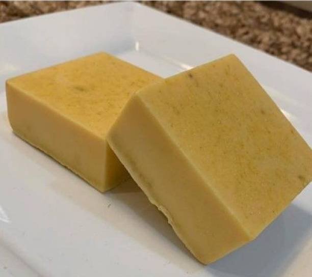 Skitine Detan Handmade Organic Soap