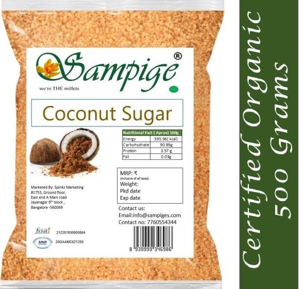 Sampige Coconut-Sugar-500 Sugar