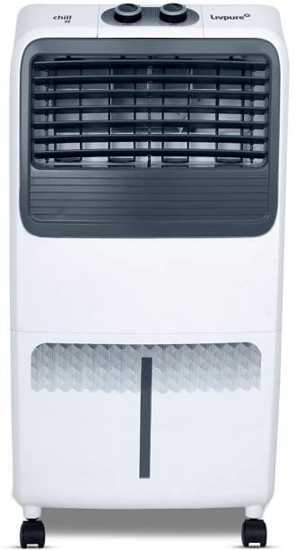 livpure 35 L Room/Personal Air Cooler
