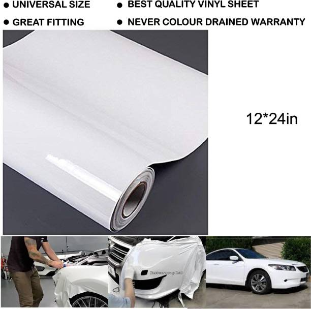 WRAPPING MANIA Wrap for Car
