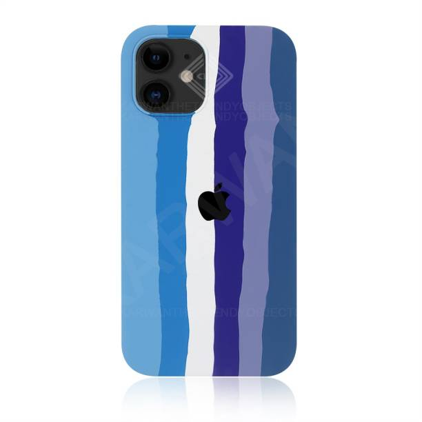 KARWAN Back Cover for Apple iPhone 12, APPLE iPhone 12