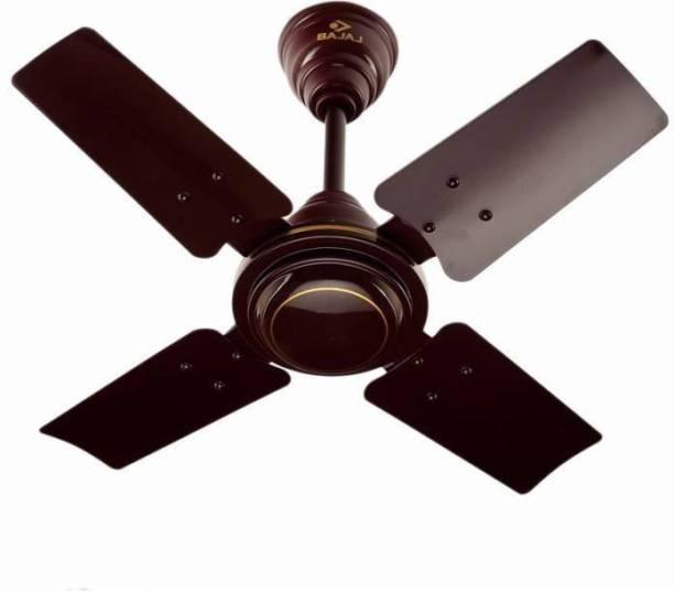 BAJAJ MAXIMA 600MM 600 mm Ultra High Speed 4 Blade Ceiling Fan