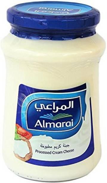ALMARAI Spreadable Cheese Creamy Taste , 200g 200 g