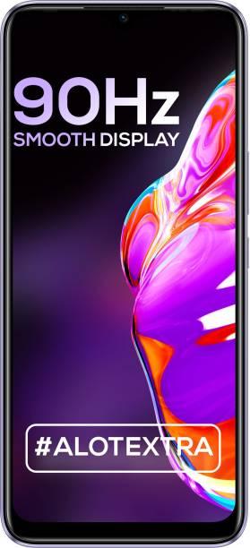 Infinix Hot 10S (7° Purple, 64 GB)