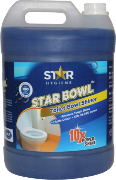 StarBowl TC 5L Liquid Toilet Cleaner