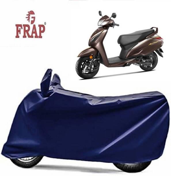 Frap Two Wheeler Cover for Honda