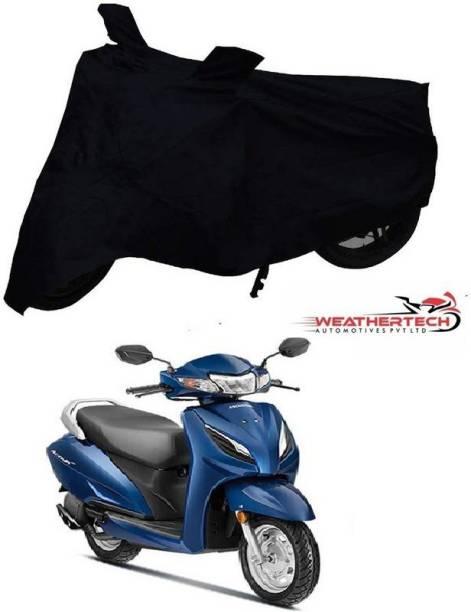 WeatherTech Two Wheeler Cover for Honda