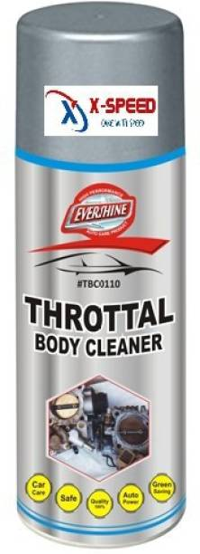 X-speed Evershine TBC0110 Throttle Body Cleaner Engine Cleaner