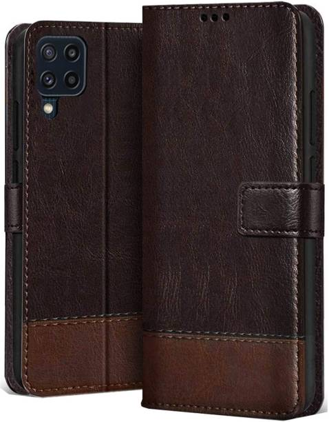SHINESTAR. Back Cover for Samsung Galaxy M32