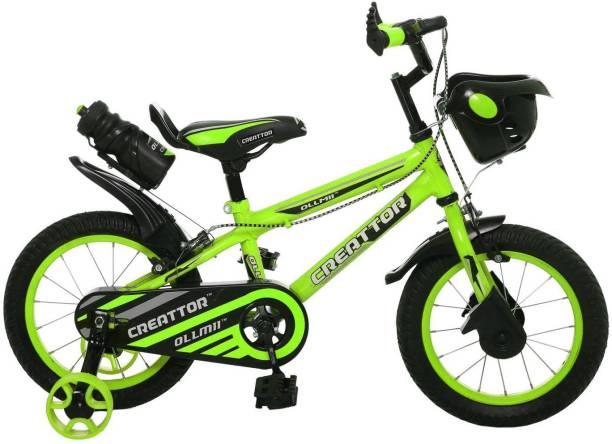 Ollmii BMX14 14 T Recreation Cycle