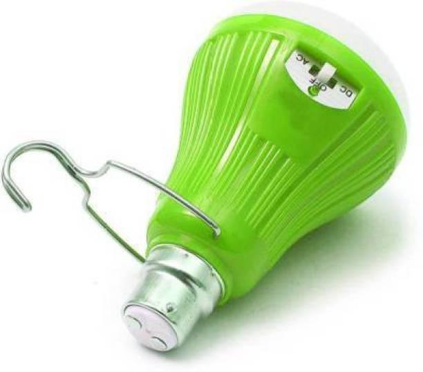 Falconpro21 Reachageable Bulb AC/DC Bulb Emergency Light (Red) Bulb Emergency Light