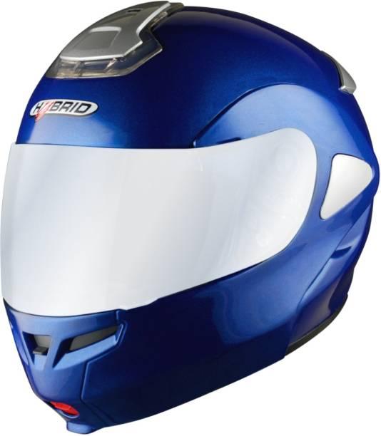 Aaron Hybrid Motorbike Helmet