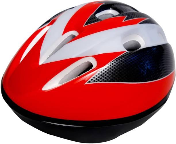 Klapp Cycling Helmet (Adjustable) ;Multicolor, for Skating and Cycling Skating Helmet