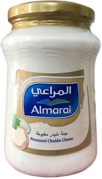 ALMARAI Spredable Cheese Cheddar Taste ,500g 500 g