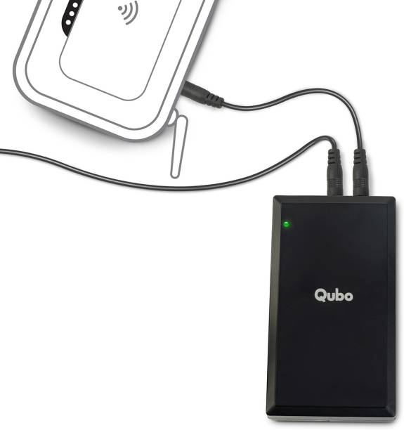 Qubo OC -HPB01BL2 Power Backup for Router