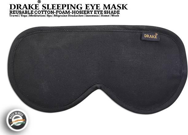 Drake Casuals Sleeping Eye Mask dr122