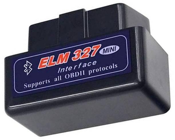 ACUTAS Mini Smart ELM327 OBD2 Bluetooth Auto Car Scanner Diagnostic Tool OBD Reader