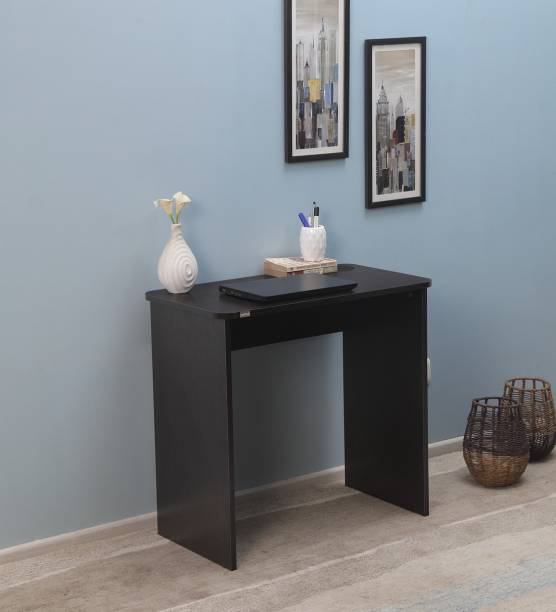 Woodware Engineered Wood Office Table