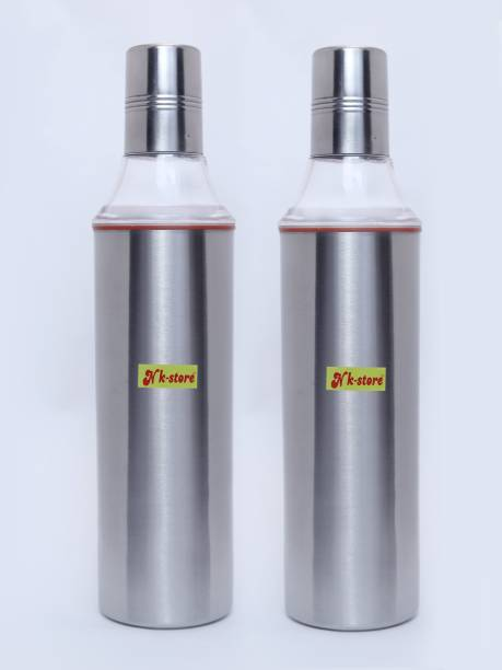 NK-STORE 1000 ml Cooking Oil Dispenser Set