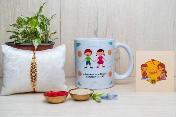 Phirki Studio Designer Mug  Set