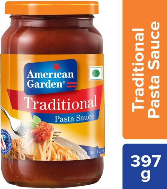 American Garden Traditional Sauce