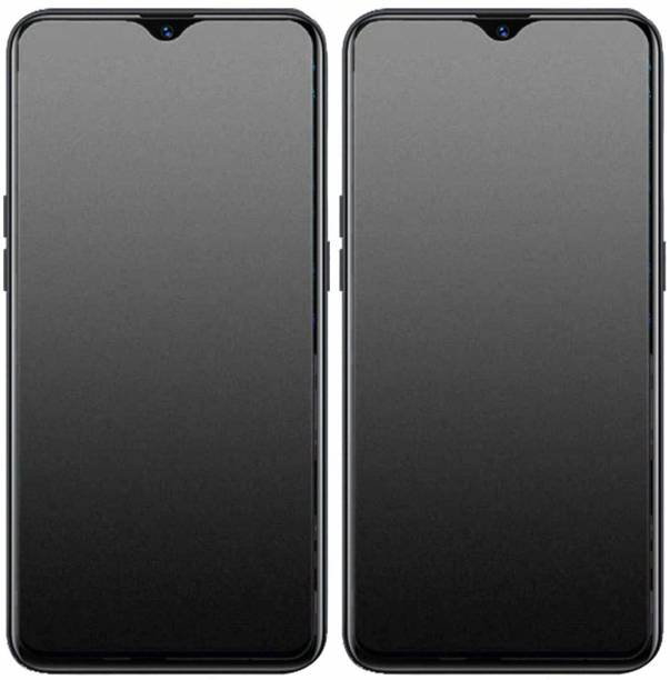 Tingtong Tempered Glass Guard for IQOO Z3 5G