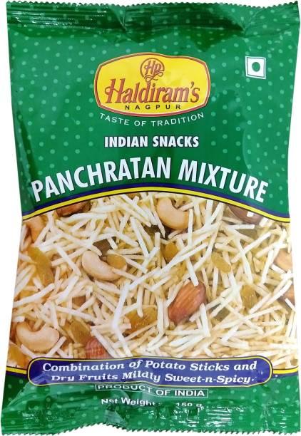 Haldiram's Panchratan Mixture