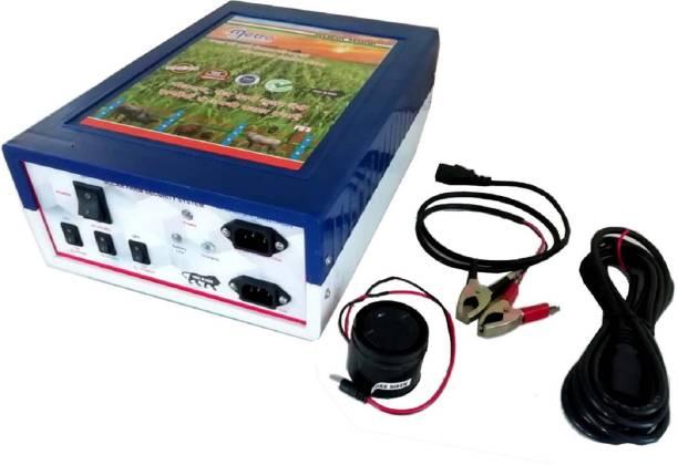 Divine Metro SOLAR Zatka Machine , SOLAR CHARGE CANTOLLER (50 Acres) (125 BIGHA) PWM Solar Charge Controller