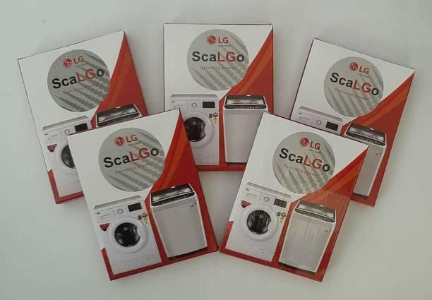 LG scalego LG Scale Go Powder Detergent Powder 1 kg