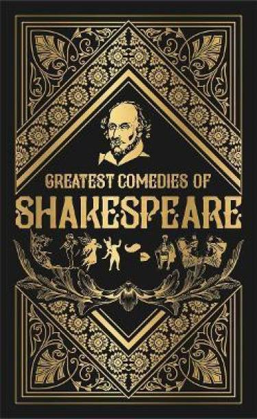 Greatest Comedies of Shakespeare