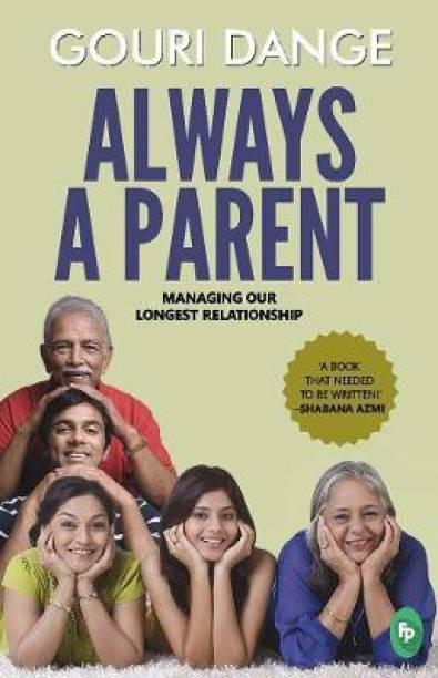 Always a Parent